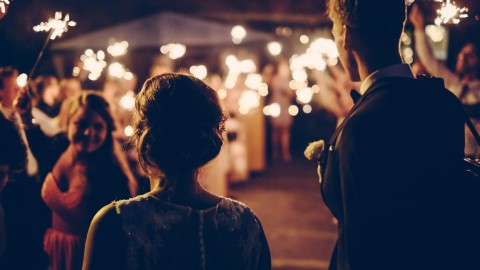 Wedding Reception At Day Vs. At Night. Which Is Best?