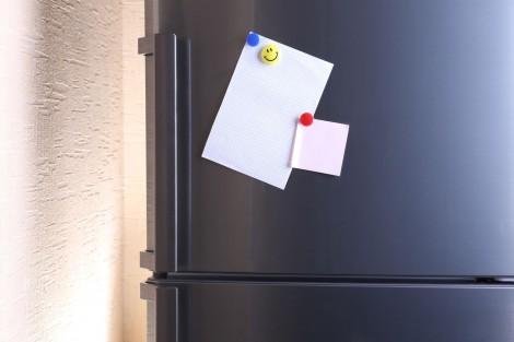 surprise party notes