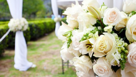 Outdoor Wedding- 10 Tricks To A Flawless Outdoor Wedding