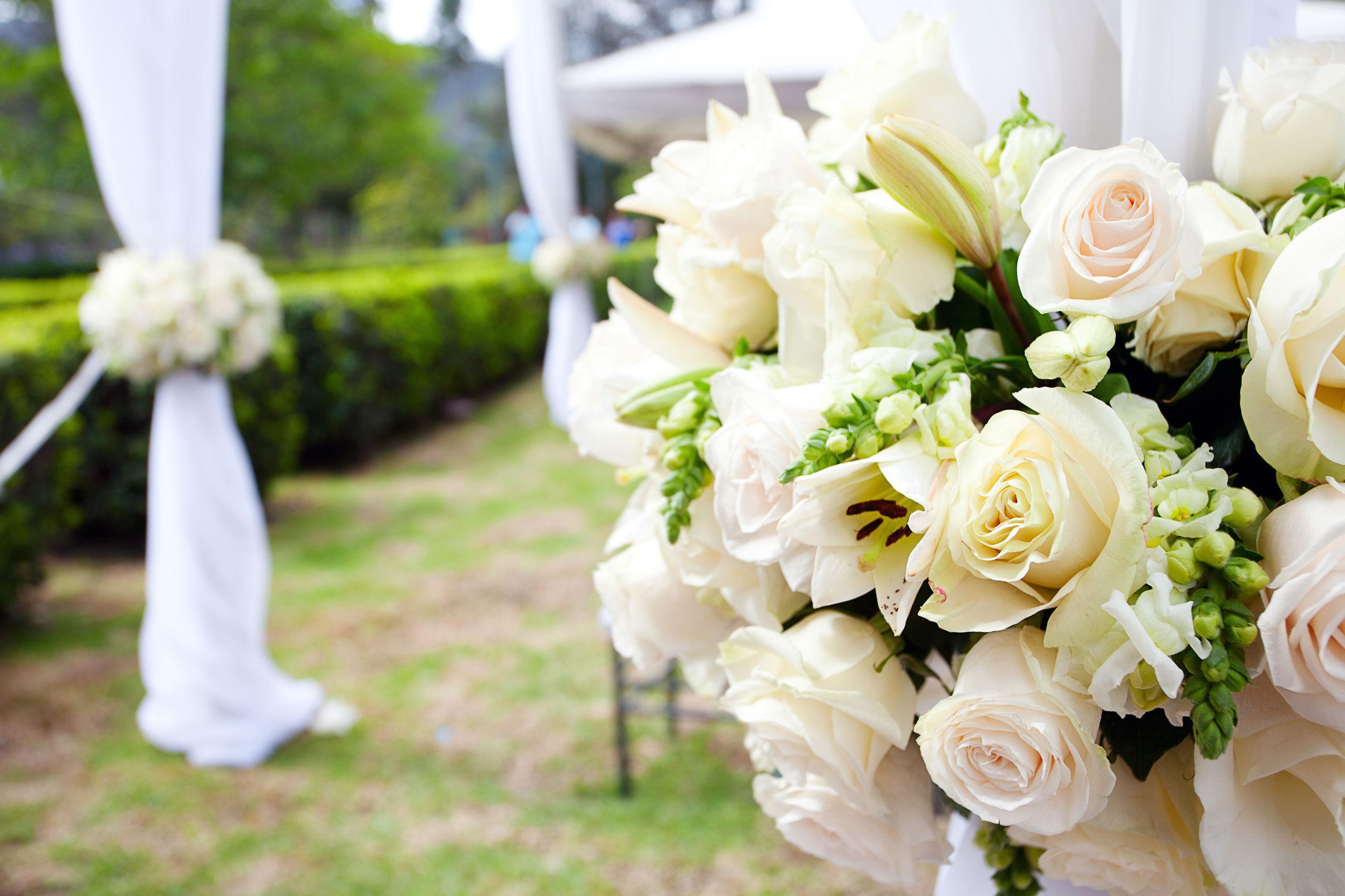flawless-outdoor-wedding