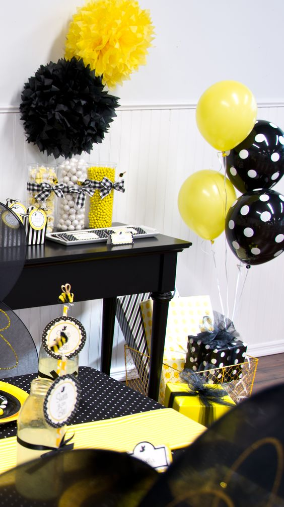 Sunflower Baby Room Ideas
