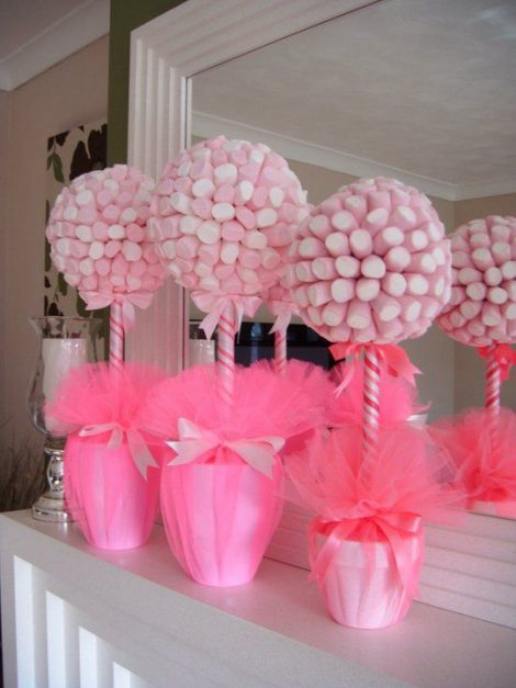 2 year old birthday party candy idea