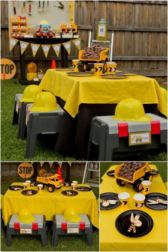 10 Ideas For 3 Year Old Birthday Celebration Party