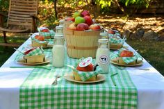 summer party ideas 22