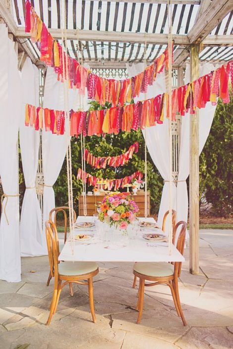 summer party ideas 25