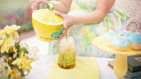 30- totally clever summer party ideas