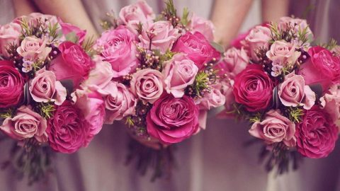 10 Ways to Make Your Bridesmaids Feel Appreciated