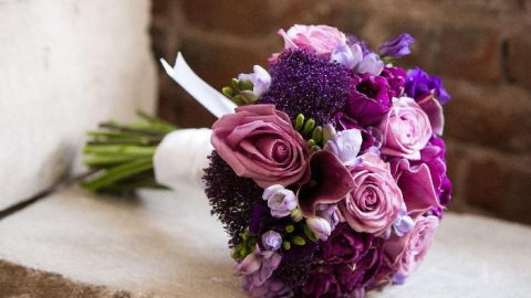 5 Reasons to Choose the Online Flower Delivery Services