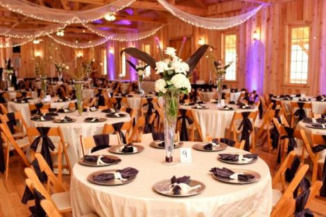 Tips on How You Can Make Your Wedding Day Special by Choosing the Right Venue