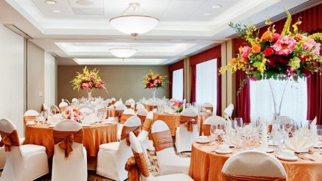 Tips on How You Can Make Your Wedding Day Special by Choosing the Right wedding Venue