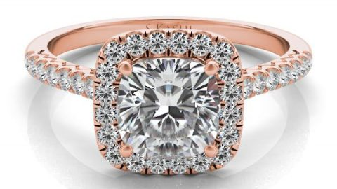 5 Tips for purchasing diamond engagement ring