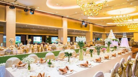 How To Organize The Best Wedding Party At A Restaurant