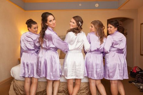 lilac-bridesmaid-turning