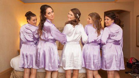 5 Ways To Make Wedding DIY Tasks Fun